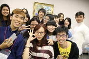 Welcome Party for International Students is Held