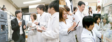 Pharmaceutical Research Laboratory