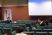 Research Improvement Seminar in the Faculty of Foreign Studies: Project-based Learning at National Chiayi University
