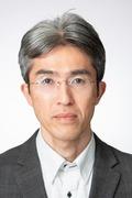 Portrait Prof. Nagashima